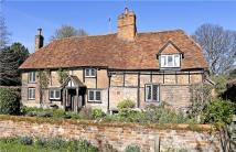 Detached house for sale in Ad, Burton Lane...