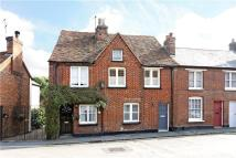 3 bed Terraced property for sale in Church Street...