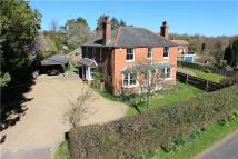 5 bedroom Detached house for sale in Chapel Hill, Speen...