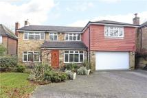 Nairdwood Lane Detached property for sale