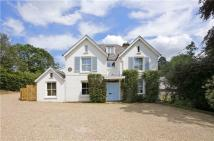 7 bed Detached home in Amersham Road...