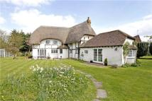 Detached house for sale in Chapel Lane, Bledlow...