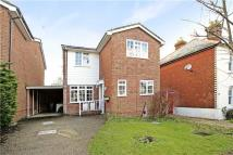4 bedroom Detached home for sale in Down Road, Guildford...