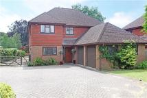4 bed Detached house in Woodruff Avenue...