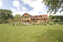 3 bed Detached house in Goose Rye Road...