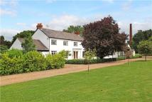 Detached home for sale in Flexford Road, Normandy...