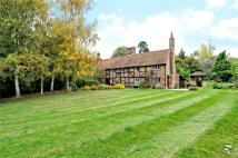 Detached property in Farm Lane, Send, Woking...