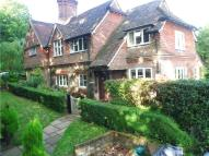 3 bed semi detached property in Petworth Road, Haslemere...