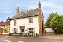 5 bed semi detached property for sale in Northchapel, Petworth...
