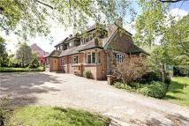 4 bedroom Detached house for sale in Balls Cross, Petworth...