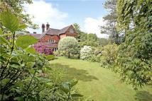 semi detached house for sale in Petworth Road, Haslemere...