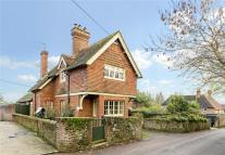 3 bedroom Detached home in Lodsworth, Petworth...