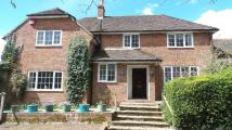5 bedroom Detached home for sale in Leggatt Hill, Lodsworth...