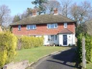 3 bed semi detached property for sale in Whitfield Road...