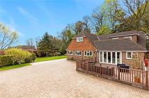 4 bedroom Detached property for sale in The Croft, Lodsworth...