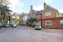 Flat for sale in Nutcombe Hill...