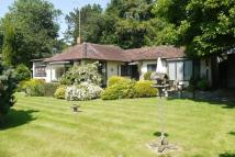 2 bedroom Bungalow in Mill Lane, Stedham...