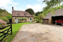 3 bed Detached property for sale in Devils Punchbowl...