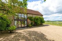 4 bedroom Barn Conversion for sale in Heath End, Petworth...