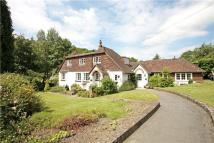 Detached property in Bell Road, Haslemere...
