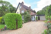 semi detached home for sale in Fisher Lane...