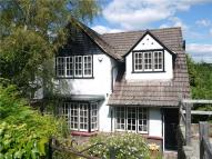 Detached house in Longdene Road, Haslemere...