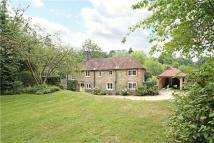 Detached house for sale in Shottermill Pond...