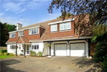 4 bed Detached house in Steepways, Hindhead...