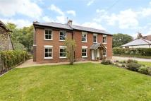 Detached house in Graffham, Petworth...