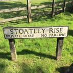 Detached property for sale in Stoatley Rise, Haslemere...