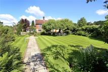 4 bedroom Detached home in The Green, Fernhurst...