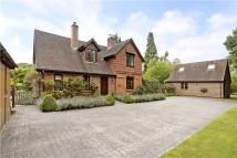 5 bedroom Detached property for sale in Harpsden Bottom...