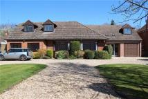 5 bedroom Detached house in Chalkhouse Green Road...