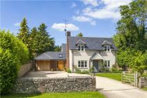 5 bed Detached house for sale in Peppard Common...