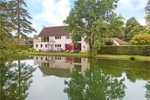 4 bed Detached home in Aston Park, Aston Rowant...