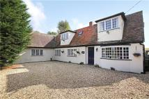 The Green South Detached house for sale