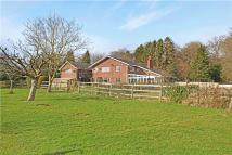 Detached house for sale in Checkendon, Reading...