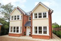 5 bed Detached property in Stoke Row Road...