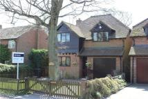 3 bedroom Detached property in Stoke Row...