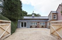 4 bedroom Detached house in Catslip, Nettlebed...