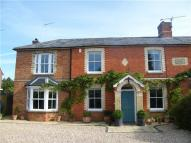 4 bed semi detached home for sale in Wellside Villas...