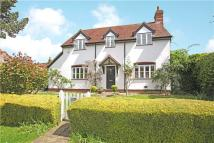 Detached property for sale in Watlington Street...