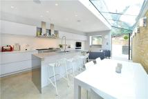 4 bed Terraced house for sale in Senrab Street, London, E1