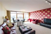 Flat for sale in John Trundle Court...