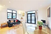 1 bedroom Flat in Bishopsgate, London, EC2M