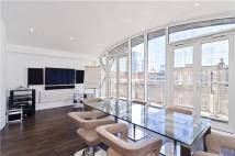 Spital Square Flat for sale
