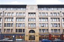 Exchange Building Flat for sale