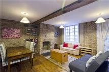 Flat in Wheler Street, London, E1