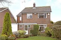 Detached home for sale in Heron Way, Horsham...