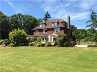 Detached home for sale in Guildford Road, Rudgwick...